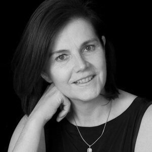 Dr. Fiona Moane