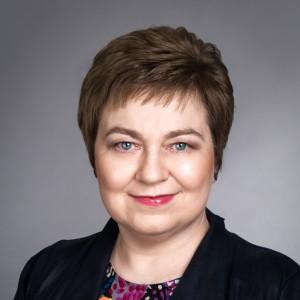 Frances Walsh