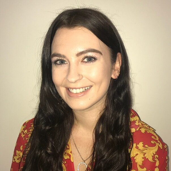 Dr Mollie-Kate Richardson