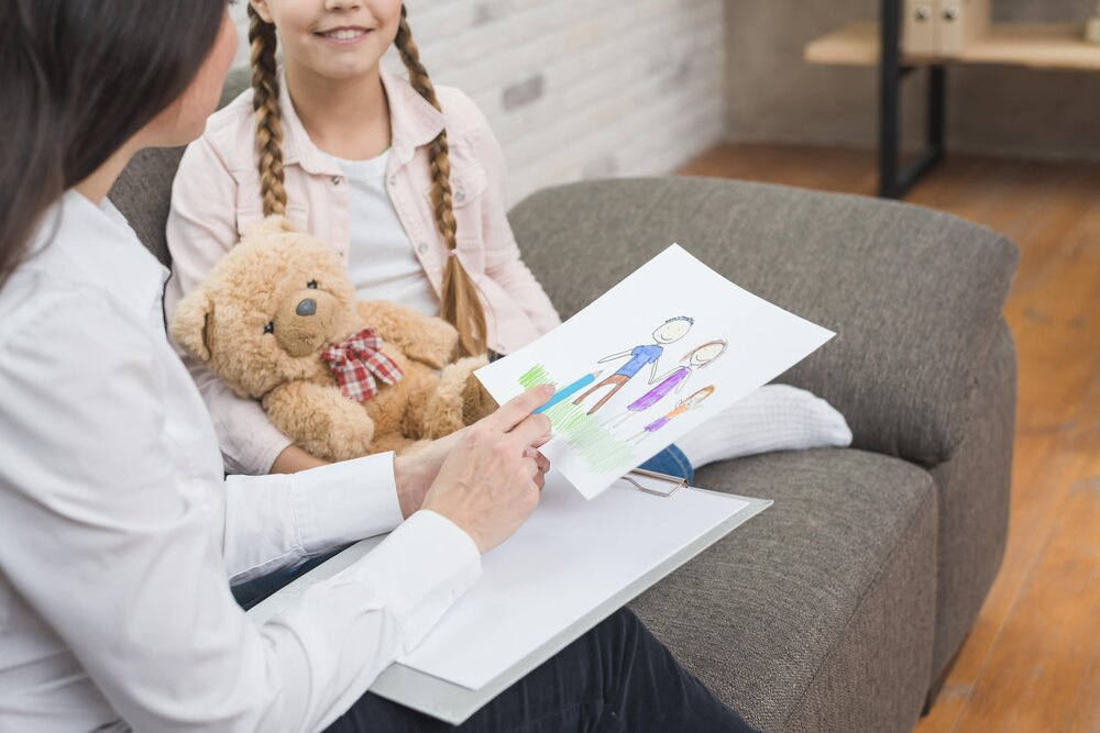childrens+therapy