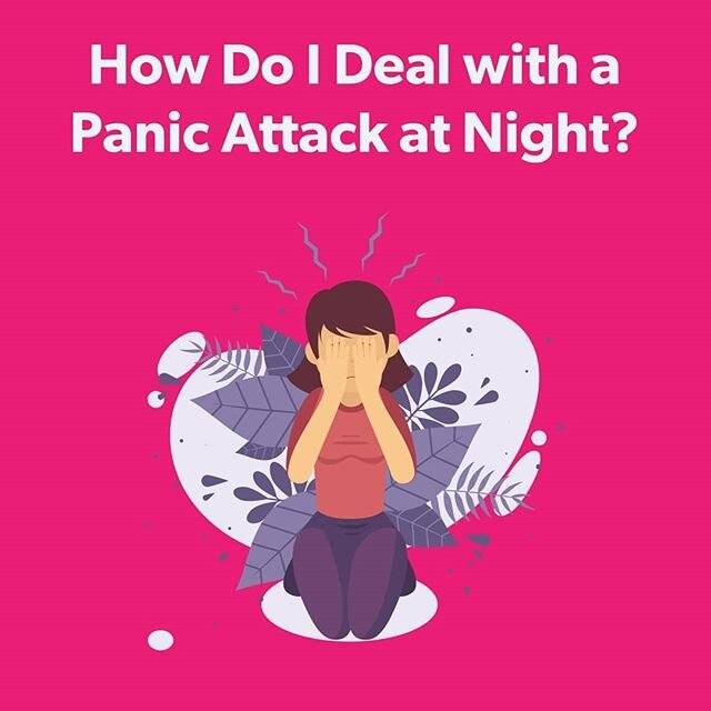 Generally, night time is thought of a period in which we can relax, unwind, and rest. For some of us, our anxiety or stress sometimes can get the better of us at night, leading to panic attacks. Frightening or unpleasant during the best of times, these can seem more difficult to handle in the dark and quiet night. Continue reading along to find out more about nighttime panic attacks.What Is A Panic Attack?Panic attacks are generally short term, unexpected, sudden bursts of intense anxiety. These can last upwards of 10 to 15 minutes, gradually decreasing in intensity over time. Can Happen At NightOften, those of us who experience panic attacks during the day can experience them at night. 🔗 To full blog in bio 👆#covid19 #panicattacks #mentalillness #mentalhealthtips #wellbeing #anxiety #depression #stress #counselling #sadness #breathing #ireland #resilience #therapy #response #technique